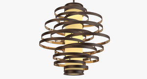 3d corbett lighting vertigo model