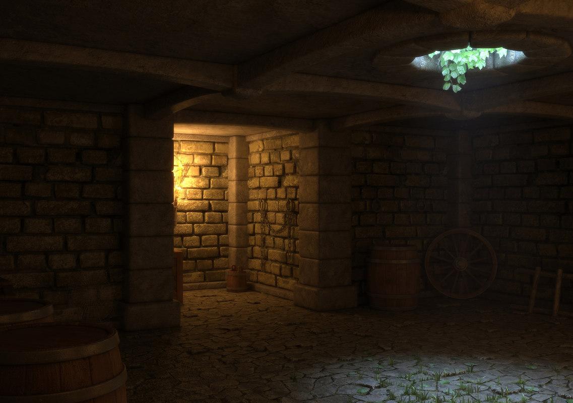 modular cellar max