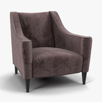 Robert Langford Ralph Armchair