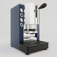 3d spinel pinocchio coffee