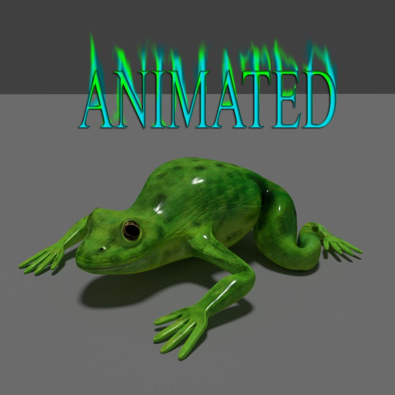animation 3d 3ds