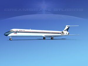 md-90 delta 3ds