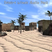 Desert Winds Audio Pack