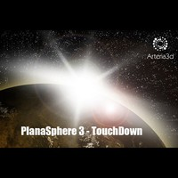 Planasphere 3 Touchdown Audio Pack