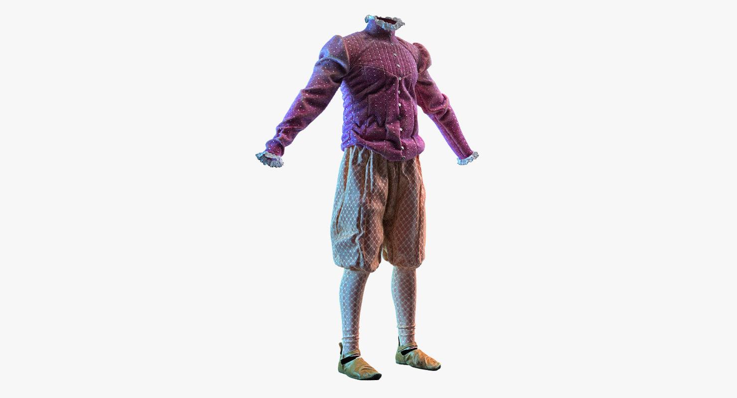 max renaissance clothing