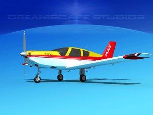 3ds propeller tb-20 trinidad