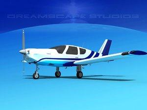3d propeller tb-20 trinidad