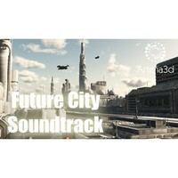 Future City Audio Set