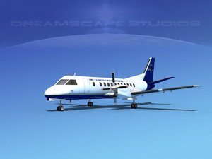 max cockpit charter saab
