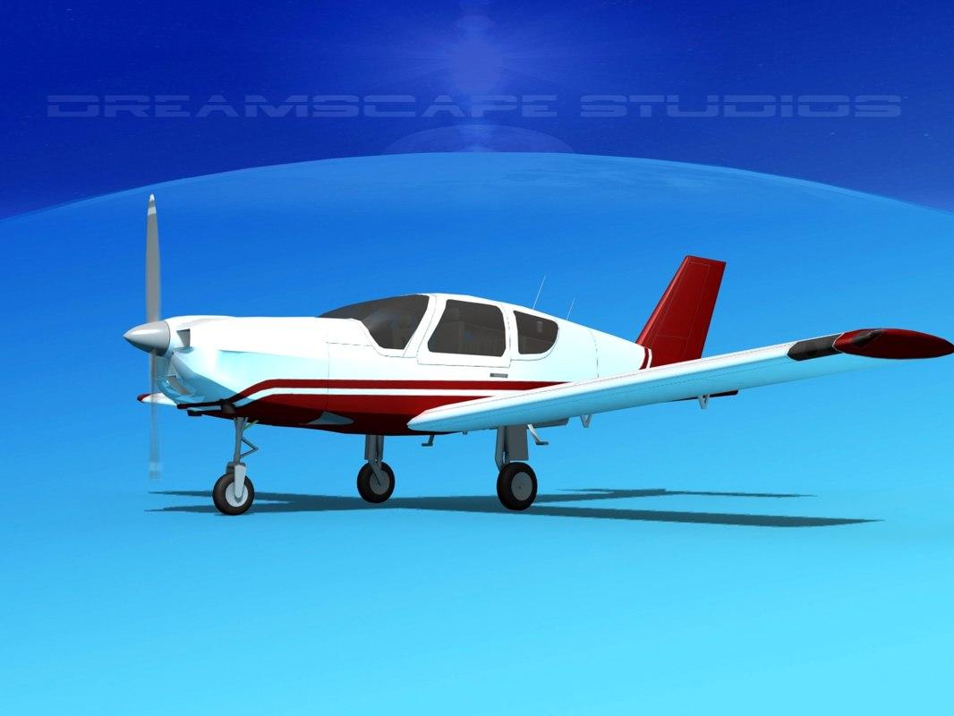3d 3ds propeller tb-20 trinidad