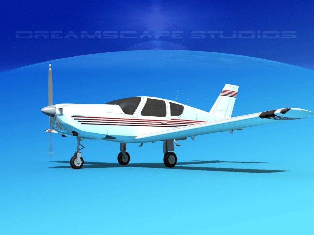 propeller tb-20 trinidad max