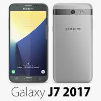 samsung galaxy j7 2017 3ds