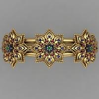 dxf bracelet