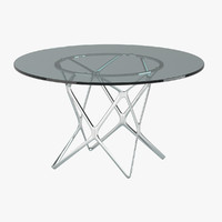 3d norguet patrick table tori