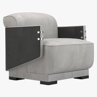 chair 77 3d max