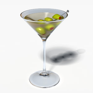 dirty martini max