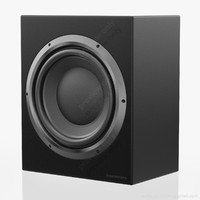 3d subwoofer bowers wilkins ct