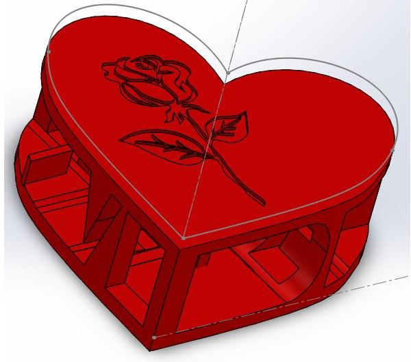 interesting gift valentine s 3ds