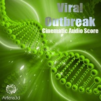 Viral Outbreak Cinematic Music Set