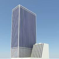 new york skyscraper max