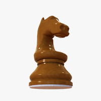 chess oficial 3d model