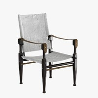 3ds swiss safari chair wilhlem