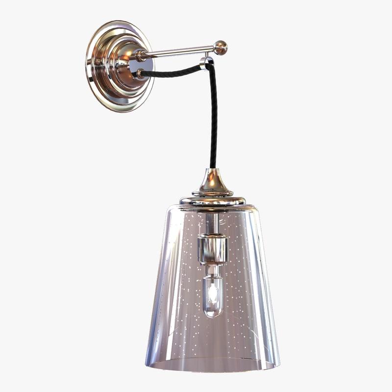light single dalby antique max