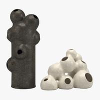 3d model sculpture 27