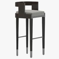 fbx stool 04