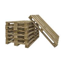 wooden pallet max