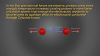 nuclear fusion 3d max