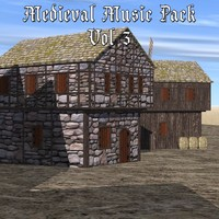 Medieval Music Pack Vol 3