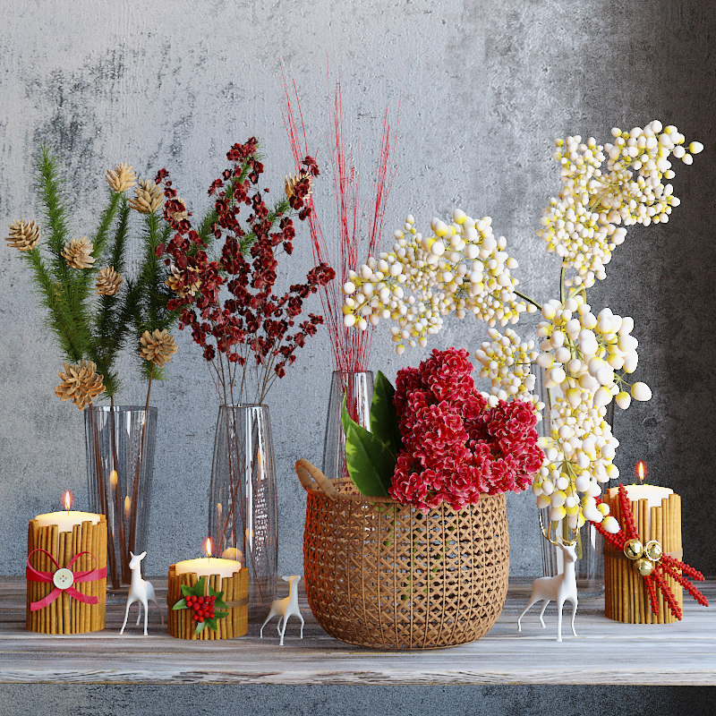 max flowers set