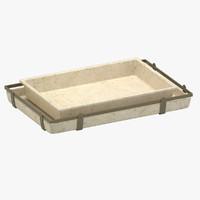 tray 05 3d model