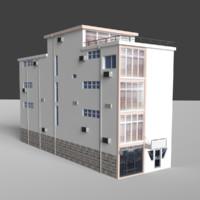 Modern Building(1)