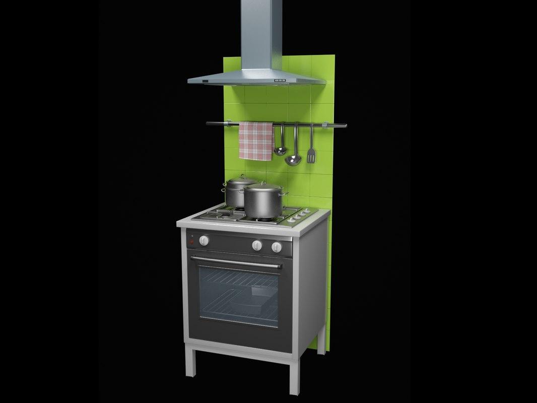 set kitchen appliance max free