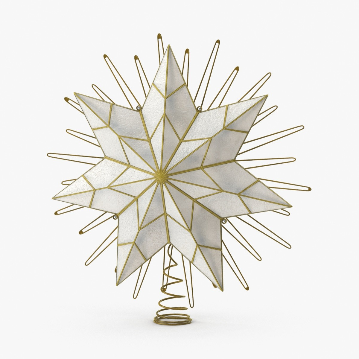 star tree topper light max