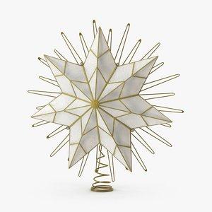 star tree topper light max