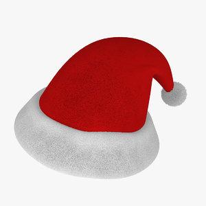 santa hat max
