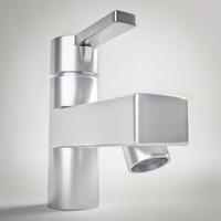 photorealistic faucet 4 1 3ds