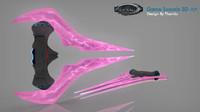 max helo sword