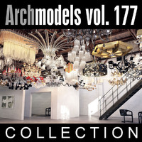 archmodels vol 177 3d max
