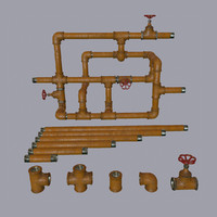 Pipe System