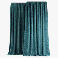 free max mode curtain