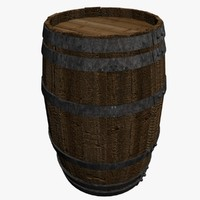 barrel 3ds