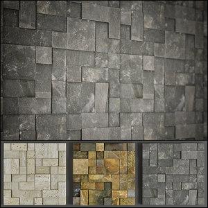 max panel stone