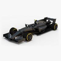 Formula 1 Concept Season 2017