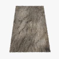 realistic rug carpet 3d max