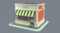 3D Store V13