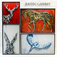 drawing painting justin gaffrey 3d model